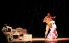 SADHURANGAM Stage Shots