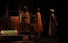 AURANGZEB Stage Shots