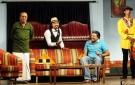 YAAVARKUMAM ORU KADHAL Stage Shots