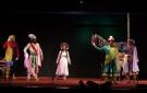 BHARATHI Stage Shots