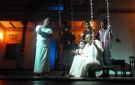MADRAS TO CHENNAI Stage Shots