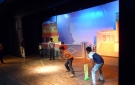 DOOSRA Stage Shots